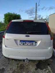 Ford Fiesta Rocan 1.6 13/13 - 2013