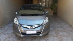 Honda fit 2014 lx automático - 2014