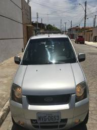 Vendo ou troco Ford Ecosport XLS 2006 - 2006