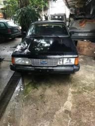 Opala Chevrolet - Motor 2500 CC - Ano 89/90 para quem gosta de Clássico - 1989