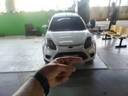 Ford Ka Class - 2013
