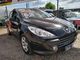 307 2011 automatico lindo carro financia sem entrada e aceito trocas - 2011