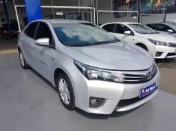 Toyota Corolla COROLLA GLI 1.8 FLEX 16V AUT. FLEX AUTOMÁTIC - 2015