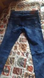 Calça jeans importada tam 44