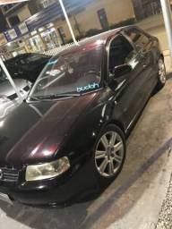 Audi 1.8 manual repasse - 1999