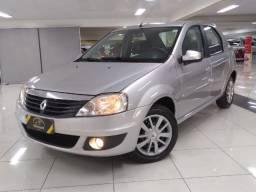 Renault logan 1.6 8v exp