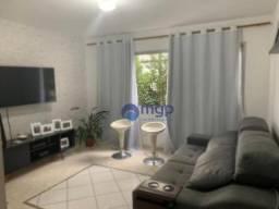 Apartamento com 2 dormitórios à venda, 68 m² por R$ 345.000 - Santana - São Paulo/SP
