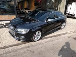 Audi S3 2.0 tfsi Sedan Quattro -Gasolina 4p Stronic - 2016