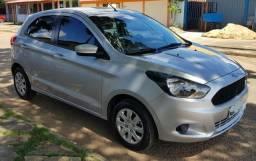 Vendo Ford Ka 1.0 2015 Quitado - 2015