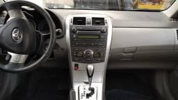 Corolla xei - 2013