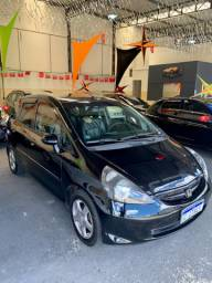 Honda fit lx 1.4 flex 2007