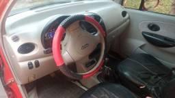 Vendo ou troco carro Chery completo