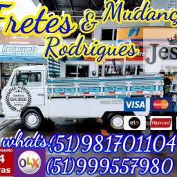 Fretes Rodrigues 24hs