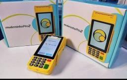 Máquina de cartão completa zero!!