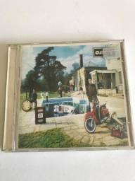 CD de música Oasis