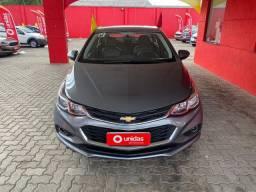 Chevrolet Cruze Turbo 2019
