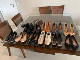 Sapatos,botas,tenis