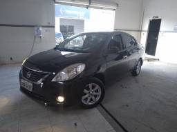 Versa 1.6 sl 2014/2014 o mais novo do estado