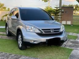 Honda Crv 2010 troco/ financio