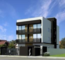 Lindo Apartamento no Bairro Iririú com 2 Quartos e Entrada Facilitada!