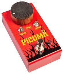 Picumã - pedal de fuzz