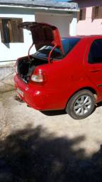 Fiat Siena HLX 1.8 2007