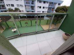 J.Penha 2 quartos varanda vg cob ind. lazer andar baixo port 24h R$270mil próx Ufes