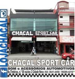 Título do anúncio: Acessórios automotivos produtos e/ou serviço de instalação.