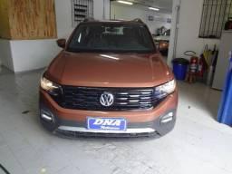 Volkswagen T-Cross 1.0 Comfortline
