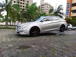 ? Hyundai Sonata ?