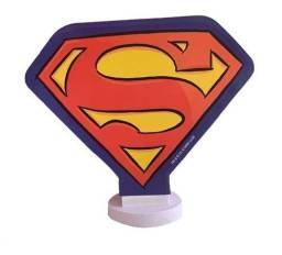 Luminária Abjur Super-Man