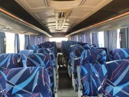 Bancada de ônibus - 22 pares