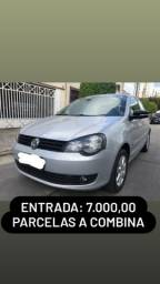 Volkswagen Polo 2013 (Parcelamos)