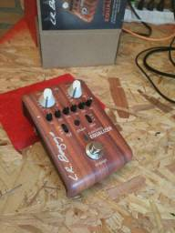 Pedal / Preamp LRBagss Equalizer (align Series)