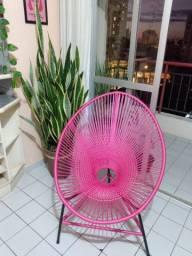 Cadeira acapulco topissima