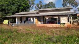 2 casas em Nova prata do Iguaçu 160 mil