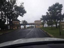 Vendo terreno no lago do manso condomínio Xaraés