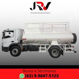 Tanque Irrigador para Caminhão