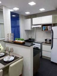 2 dois dormitórios, fácil acesso à todas as vias da ZN!