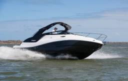 Lancha NX 260 Challenger Zero