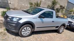 VW - Saveiro 2018/2018 excelente estado