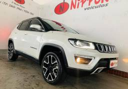 Jeep Compass Limited 2020 Diesel Automática