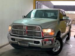 Dodge Ram Laramie 12/12