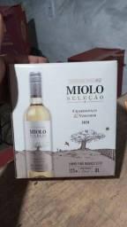 Vinho Na Caixa