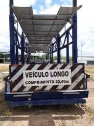 Título do anúncio: Dambros robocop ano 2007 valor 63.000 ela tá em Caruaru