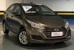 Hyundai HB20s 1.6 Completão Único Dono Todo Revisado Impecável IPVA 2021 Vistoriado