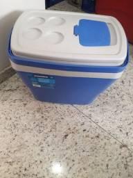 Caixa térmica 28 litros soprano