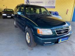 Blazer Executive 1998 4.3 V6 Completa