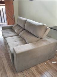 Título do anúncio: Sofa Retrátil D'Martin
