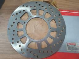 Disco de freio (esquerdo) COD ? 5RMF582T00